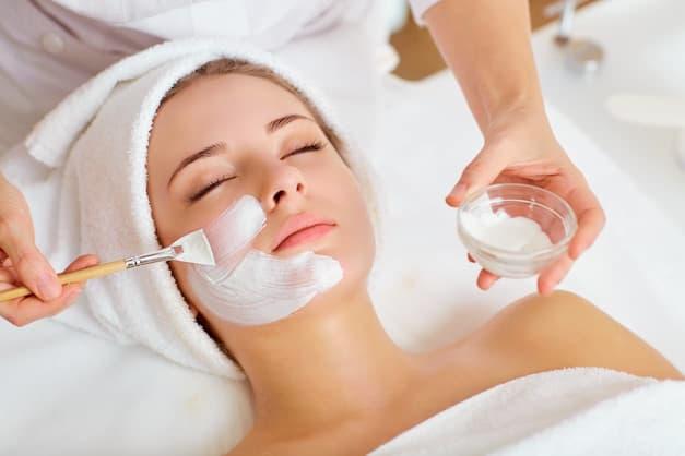 Beautypraxis Wagner Gesichtsbehandlung