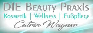 Beautypraxis Wagner Logo